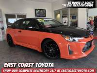 Certified Pre-Owned 2015 Scion tC Release Series COUPE FWD 2dr Car