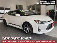 Certified Pre-Owned 2016 Scion tC 4-CYL MANUAL COUPE FWD 2dr Car