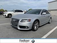 Used 2012 Audi S4 Premium Plus Sedan in Lancaster PA