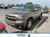 Used 2012 Chevrolet Tahoe LT 4WD 1500 LT in Lancaster PA