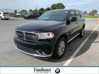 Used 2017 Dodge Durango SXT SXT AWD in Lancaster PA