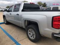 Used 2016 Chevrolet Silverado 1500 LS Pickup