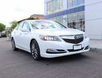 Certified Pre-Owned 2016 Acura RLX Advance Package for Sale in Cerritos, CA near Norwalk, CA