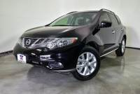 Pre-Owned 2013 Nissan Murano SL FWD 4D Sport Utility