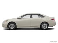 Certified 2017 Toyota Camry Sedan