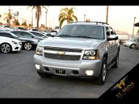2013 Chevrolet Avalanche LTZ Black Diamond Edition 4WD
