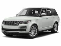 New 2019 Land Rover Range Rover HSE 4WD