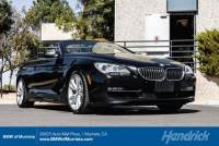 2013 BMW 6 Series 640i Convertible in Franklin, TN