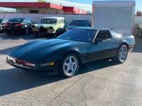 Used 1995 Chevrolet Corvette ZR1