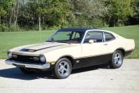 1973 Ford Maverick -GRABBER-BUILD SHEET- SEE VIDEO