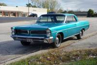 1963 Pontiac Catalina PHS DOCUMENTED- MAGAZINE FEATURED CAR - SEE VIDEO