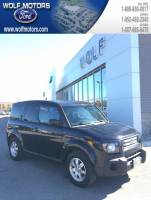 Pre-Owned 2007 Honda Element EX 4WD