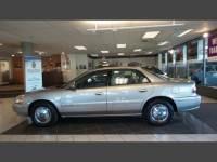 2002 Buick Century Custom for sale in Cincinnati OH