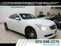 2009 Infiniti G37 Coupe Journey for sale in Carrollton TX