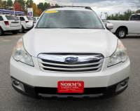 Used 2011 Subaru Outback For Sale | Wiscasset ME