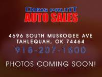 1996 Jeep Cherokee 4dr Country 4WD
