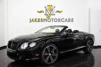 2014 Bentley Continental GTC V8 MULLINER ($233,665 MSRP)