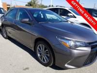 Used 2016 Toyota Camry SE in Torrance CA