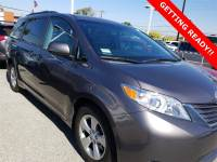 Used 2015 Toyota Sienna LE in Torrance CA