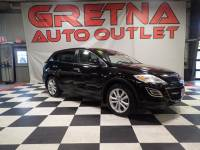2011 Mazda CX-9 AUTO V6 GRAND TOURING AWD SUV LEATHER MOONROOF