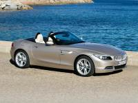 2011 BMW Z4 sDrive35is Roadster for sale in Savannah