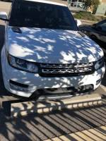 2014 Land Rover Range Rover Sport 3.0L V6 Supercharged HSE SUV for sale in Savannah