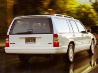 1995 Volvo 960 Base Wagon in Glen Burnie, MD