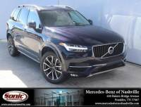 Pre-Owned 2017 Volvo XC90 T6 AWD 7-Passenger Momentum