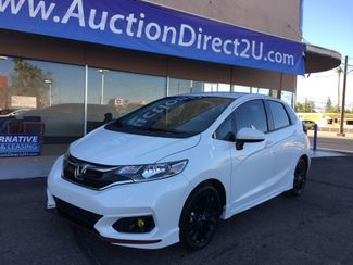 Photo 2018 Honda Fit Sport 6-Speed Manual FULL MANUFACTURER WARRANTY