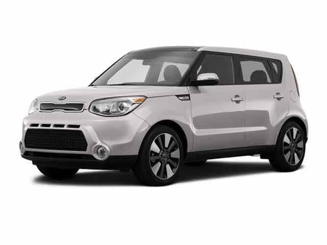Photo Used 2016 Kia Soul  FWD Hatchback For Sale Leesburg, FL
