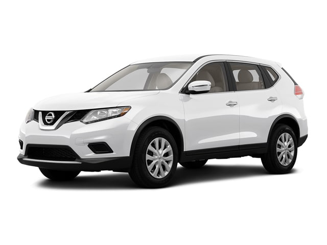 Photo Used 2016 Nissan Rogue SUV Dealer Near Fort Worth TX