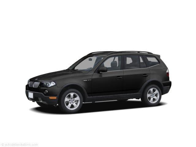 Photo 2008 BMW X3 3.0si SAV All-wheel Drive  near Orlando FL