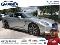 Pre-Owned 2013 Nissan GT-R Premium *Super Clean!!** AWD