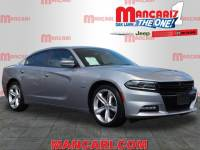 CERTIFIED PRE-OWNED 2018 DODGE CHARGER R/T RWD 4D SEDAN