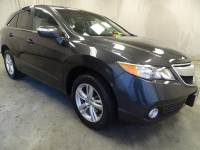 Used 2015 Acura RDX Base w/Technology Package (A6) For Sale in Sunnyvale, CA