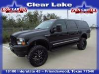 2003 Ford Excursion Limited 6.0L SUV near Houston
