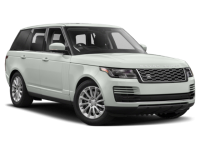 New 2019 Land Rover Range Rover 3.0L V6 Supercharged HSE 4WD