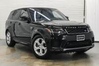 New 2018 Land Rover Range Rover Sport Supercharged Four Wheel Drive SUV