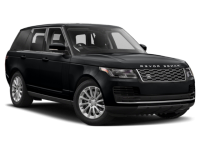 New 2019 Land Rover Range Rover Four Wheel Drive Sport Utility