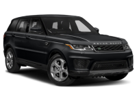 New 2019 Land Rover Range Rover Sport SE With Navigation