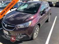 2017 Buick Encore Preferred II SUV