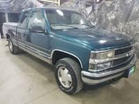 Used 1997 Chevrolet C/K 1500