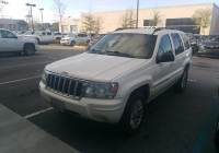 Pre-Owned 2004 Jeep Grand Cherokee Limited Rear Wheel Drive SUV