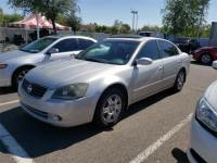 Used 2005 Nissan Altima 2.5 S For Sale