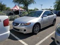 Used 2008 Acura TSX Base For Sale