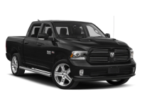 New 2018 Ram 1500 Sport Crew Cab | Leather | Sunroof | Navigation | RamBox 4WD Crew Cab Pickup