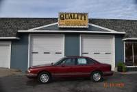1994 Oldsmobile Delta 88 4 dr Sedan