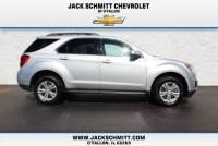Pre-Owned 2010 Chevrolet Equinox FWD 4dr LT w/1LT VIN 2CNALDEW4A6305019 Stock # 39427-1