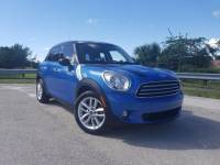 Pre-Owned 2014 MINI Cooper Countryman Base FWD Sport Utility