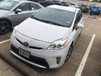 2012 Toyota Prius Four Navigation, Leather, Power Seat & JBL Sound Hatchback Front-wheel Drive 5-door